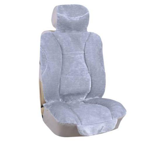 Набор чехлов для сидений SKYWAY Strike SW-101001/S01301028 - фото 5