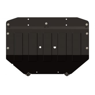 Защита картера VOLKSWAGEN Passat  B5, кузов: 3B2 , 3B3 , 3B5, (1996 - 2005), № 26.0226