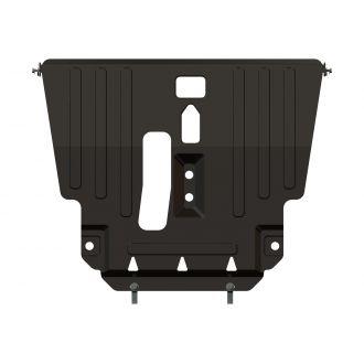 Защита картера и КПП TOYOTA Avensis, кузов: T25, (2002 - 2008), № 24.0481