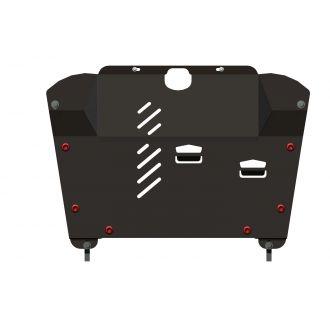 Защита картера и КПП LEXUS RX300/330/350, кузов: MCU3_ , GSU35, (2003 - 2008), № 24.0505