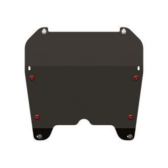 Защита картера и КПП FIAT Croma II, кузов: 194, (2005 -), № 07.0548