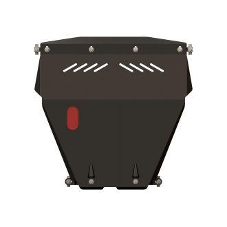 Защита картера и КПП DAEWOO Sens, кузов: Y6DT, (2003 -), № 06.0579