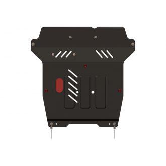 Защита картера и КПП SUZUKI SX 4, кузов: RW, (2006 -), № 23.0931