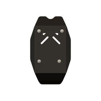 Защита редуктора SUZUKI Swift 4x4, кузов: SG, (2005 -), № 23.0992