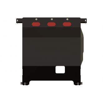 Защита картера и КПП CITROEN Jumper, кузов: 250, (2006 -), № 05.1200