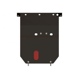 Защита картера TOYOTA Rush, кузов: J200, (2006 -), № 24.1950
