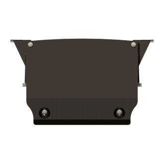Защита картера BMW GT установка на пыльник, кузов: F07, (2012 -), № 03.2296
