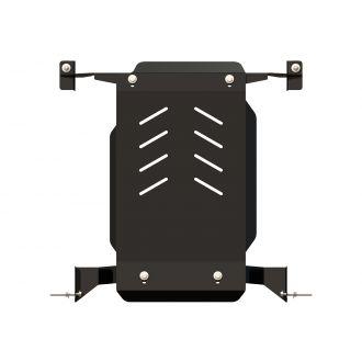 Защита РК LADA 4x4 (Lada 21214 – 30  NIVA), (2008 -), № 27.2402
