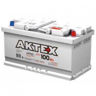 Аккумулятор АКТЕХ 100 о в Новосибирске