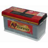Аккумулятор Banner Power Bull 95 о