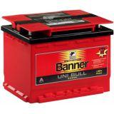 Аккумулятор Banner Uni Bull  80, арт. 50 500