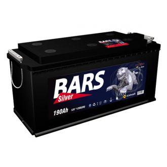 Аккумулятор BARS 190 евро в Новосибирске