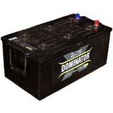 Аккумулятор Dominator 225  евро