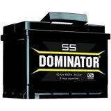 Аккумулятор Dominator 55 о