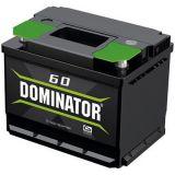 Аккумулятор Dominator 60