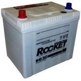 Аккумулятор Rocket MF+30 80 85D26R-MF