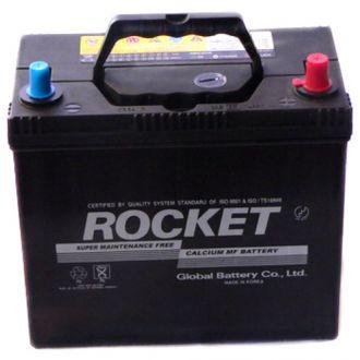 Аккумулятор Rocket SMF+50 90 SMF 100D26R в Новосибирске