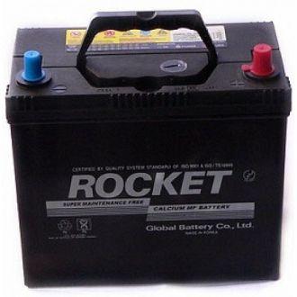 Аккумулятор Rocket SMF+50 90 о SMF 100D26L в Новосибирске