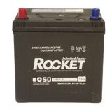 Аккумулятор Rocket SMF 31-1000S 120 винт N