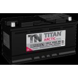 Аккумулятор автомобильный Titan ARCTIC 6ст-100