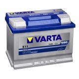 Аккумулятор VARTA BD 74 574 013 068 (E12)