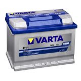 Аккумулятор VARTA BD 74 о 574 012 068 (E11)