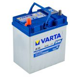 Аккумулятор VARTA BD 40 п 540 127 033 (А15)