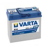 Аккумулятор VARTA BD 45 о 545 155 033 (B31)