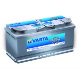 Аккумулятор VARTA Start-Stop Plus 105 AGM о 605 901 095