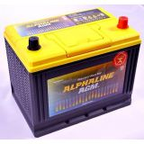 Аккумулятор Alphaline AGM 560680 L2 60