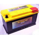 Аккумулятор Alphaline AGM 580800 L4 80
