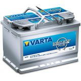 Аккумулятор VARTA Start-Stop Plus 70 AGM о 570 901 076 (E39)