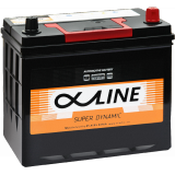 Аккумулятор AlphaLINE SD 70R (85D23R)