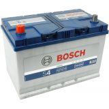 Аккумулятор BOSCH S4 029 SILVER 12V 95Ah