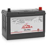 Аккумулятор ALASKA CMF 95 115D31L