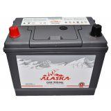 Аккумулятор ALASKA CMF 80 90D26R