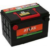 Аккумулятор Atlas MF 85 MF 78-750