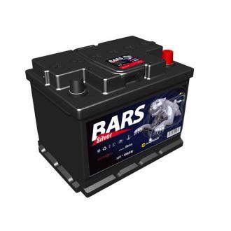 Аккумулятор BARS Silver  55 о