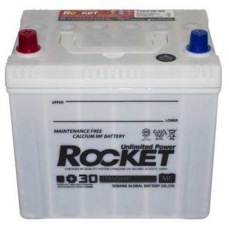 Аккумулятор Rocket MF+30 45 о 60B24L-MF