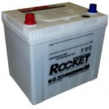 Аккумулятор Rocket MF+30 65 75D23R-MF