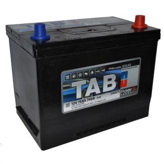 Аккумулятор TAB Polar S 75 D26LR