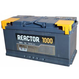 Аккумулятор Аком Reactor 100