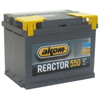 Аккумулятор Аком Reactor 55