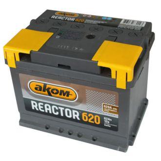 Аккумулятор Аком Reactor 62
