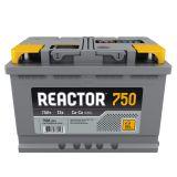 Аккумулятор Аком Reactor 75