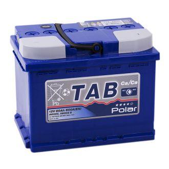 Аккумулятор TAB Polar Blue 60 о