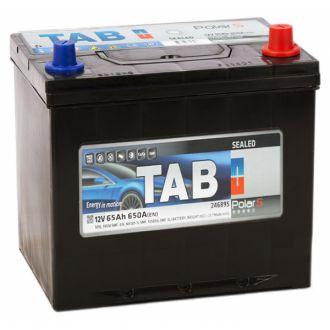 Аккумулятор TAB Polar S 65 o 75D23L
