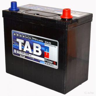 Аккумулятор TAB Polar S 55 65B24R