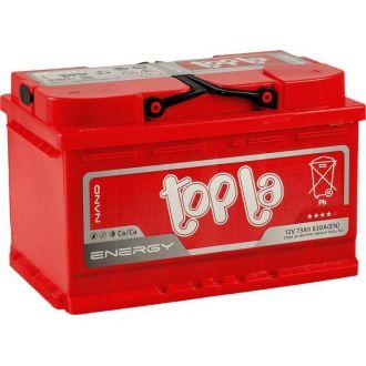 Аккумулятор Topla 73 о