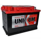 Аккумулятор UNIKUM 75